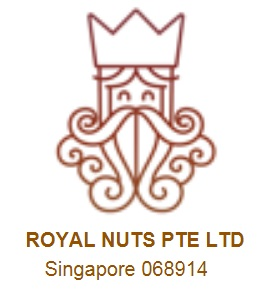 Logo Royal Nuts